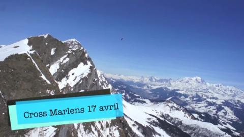 Cross Marlens le 17/04/2013