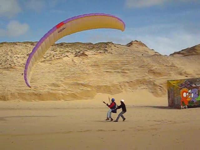 Dune du Pyla le 12/04/2008 N°3