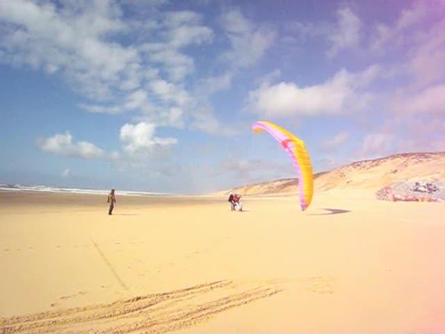Dune du Pyla le 12/04/2008 N°4