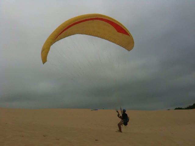 La Dune du Pyla le 17/08/2011