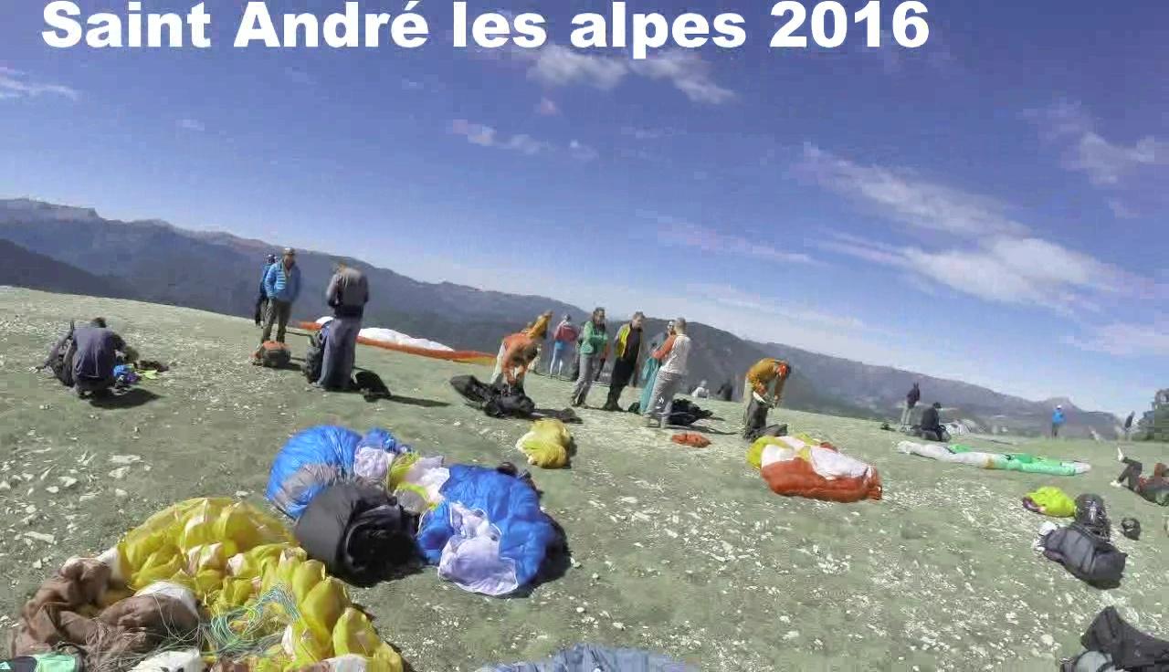 St André 2016